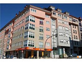 Dúplex en alquiler en calle Frances, Milladoiro (O) - 320550063
