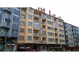 Dúplex en alquiler en calle Rosalia de Castro, Milladoiro (O) - 380203655