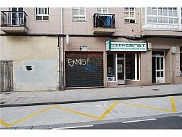 Local comercial en alquiler en calle Garcia Prieto, Santiago de Compostela - 383803851