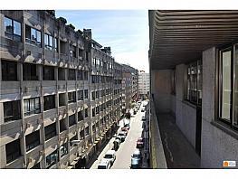 Piso en alquiler en calle Montero Rios, Santiago de Compostela - 377561045