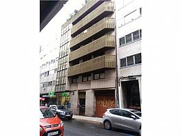 Piso en alquiler en calle Montero Rios, Santiago de Compostela - 377561102