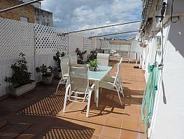 Ático en venta en calle Pau Casals, Les Flors en Igualada - 271887043
