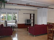 Viviendas en alquiler Sabadell, Centre