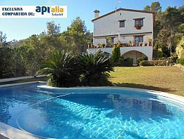 Foto - Casa en venta en Sant feliu del raco en Castellar del Vallès - 288580951