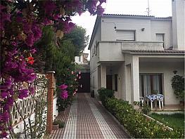 Casa en alquiler en calle Illes Filipines, Segur de calafell en Calafell - 329202867