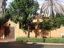 Foto - Chalet en venta en calle El Zaudín Club de Golf, Bormujos - 304409513