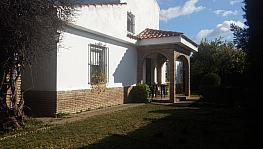 Foto - Chalet en venta en urbanización Pozo Blanco, Palomares del Río - 304410017