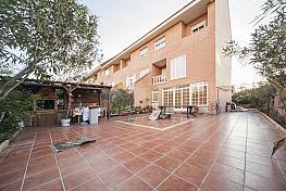 Casa pareada en venta en calle Ilusión, Loranca en Fuenlabrada - 291474861