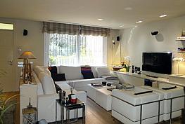 Casa adosada en venta en El Putxet i Farró en Barcelona - 329903230