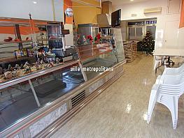 Local comercial en alquiler en Benetússer - 363130580