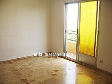 Piso en alquiler en El Barrio Orba-Parque Alcosa en Alfafar - 159372480