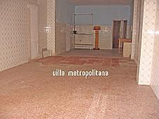Local comercial en alquiler en Benetússer - 162548813