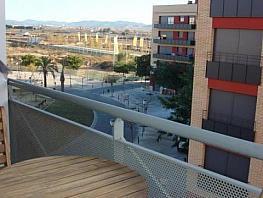 Zonas comunes - Piso en venta en plaza Ficticia, Poble nou en Vilafranca del Penedès - 24123806