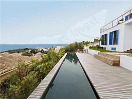 Chalet en alquiler en Génova en Palma de Mallorca - 321135793