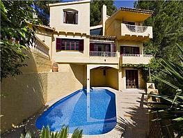 Casa en alquiler en Génova en Palma de Mallorca - 352872519