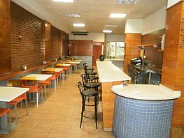 Zonas comunes - Restaurante en alquiler en calle Forn del Vidre, Centre en Vilanova i La Geltrú - 271893404