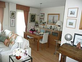 Salón - Piso en alquiler en calle Cami Masia D'en Frederic, Llimonet en Vilanova i La Geltrú - 323035201