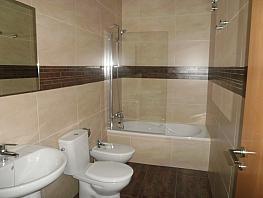 Baño - Piso en alquiler en calle Llibertat, Centre en Vilanova i La Geltrú - 374090255
