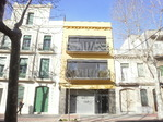 Fachada - Local comercial en alquiler en calle Llibertat, Centre en Vilanova i La Geltrú - 122720637