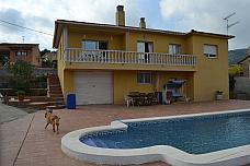 Piscina - Casa en venta en calle Orense, Les palmeres en Canyelles - 126427124