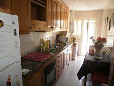 Cocina - Piso en venta en calle De L'aigua, Mas seró en Vilanova i La Geltrú - 137958910