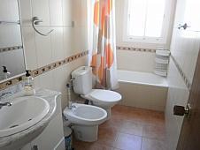 Baño - Piso en venta en calle Montseny, Centre en Vilanova i La Geltrú - 145033655