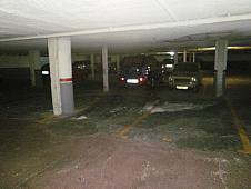 Parkings Vilanova i La Geltrú, Mar