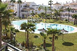 Ático en venta en urbanización Calanova Grand Golf, Mijas - 356925813