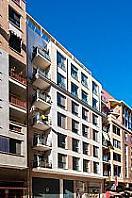 Fachada - Piso en venta en calle Martinez Maldonado, Perchel Norte-La Trinidad en Málaga - 268261541