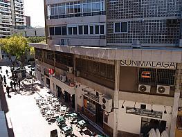Oficina en alquiler en calle Huescar, Perchel Norte-La Trinidad en Málaga - 329590136