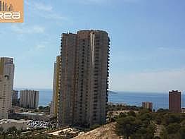 Apartament en venda calle Poniente, Poniente a Benidorm - 210711430