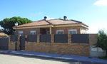 Fachada - Chalet en venta en Cubas de la Sagra - 122440060