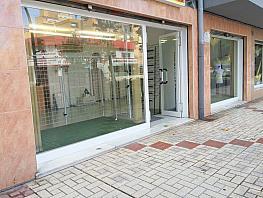 Local comercial en alquiler en La Luz-El Torcal en Málaga - 358313272