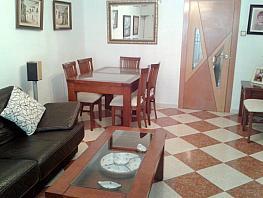 Piso en venta en Perchel Norte-La Trinidad en Málaga - 358293778