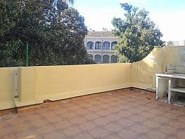 Ático en venta en Perchel Norte-La Trinidad en Málaga - 337231973