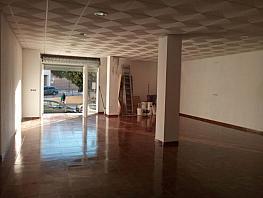 Local comercial en alquiler en Ciudad Jardín en Málaga - 354009916