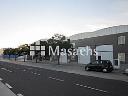 Ref. 7504 alfred - Nave industrial en alquiler en Ciudad Real - 263777886