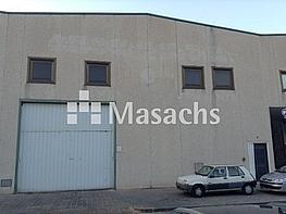 Ref. 7494 roqueta - Nave industrial en alquiler en Ripollet - 263778006