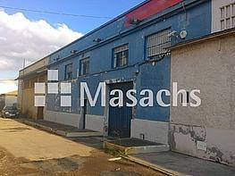 Ref. 7516 malas tardes - Nave industrial en alquiler en Ciudad Real - 269666819