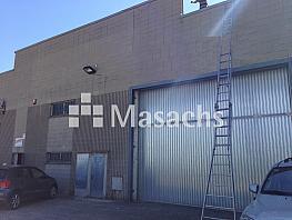 Ref. 7593 penedes - Nave industrial en alquiler en Sant Quirze del Vallès - 277941856