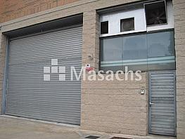 Ref. 7416 corts - Nave industrial en alquiler en Sant Cugat del Vallès - 277942108