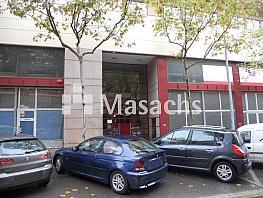 Ref. 7324 ignasi - Nave en alquiler en Cornellà de Llobregat - 277942243