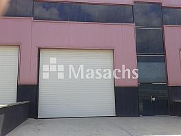 Ref. 7222 arenes - Nave industrial en alquiler en Santpedor - 277942261