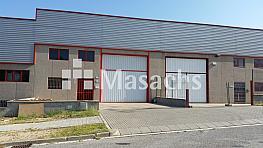 Ref. 7684 pau - Nave industrial en alquiler en Manresa - 316995622