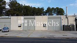 Ref. 7688 morse - Nave industrial en alquiler en Sant Esteve Sesrovires - 317864544