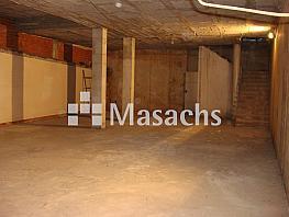 Ref. 7694 sotano 2 - Local en alquiler en Terrassa - 326097522