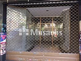 Ref. 7714 jaume i - Local en alquiler en Terrassa - 333369883