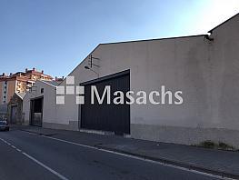 Ref. 7793 nave 2 - Nave industrial en alquiler en Terrassa - 368365996