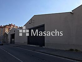 Ref. 7794 exterior - Nave industrial en alquiler en Terrassa - 368366020