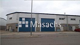 Capannone industriale en affitto en Bescanó - 228602988